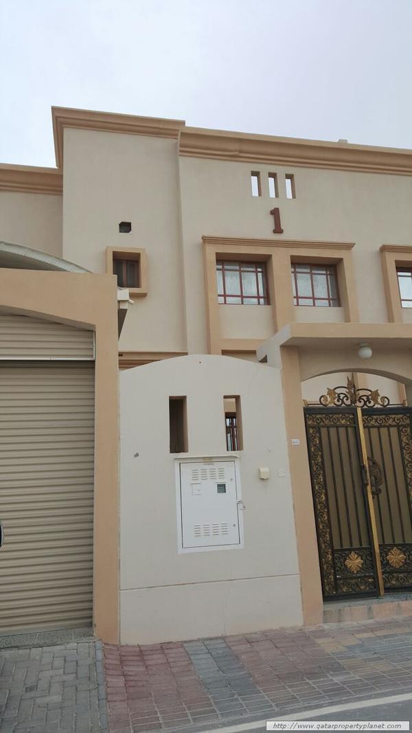 Apartment – Al Thumama – Qatar